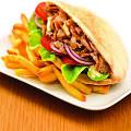Kebab Luxeuil