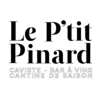 Le P'tit Pinard de Charlotte et Julien