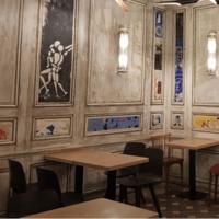 Bar des Oiseaux