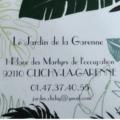 Le Jardin de la Garenne
