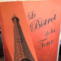 """Prateiffel """"Bistrot de la Tour"""""""