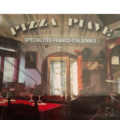 Pizza Piave