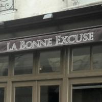 La Bonne Excuse