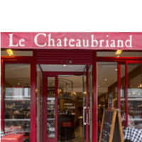 Le Chateaubriand