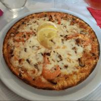 Pizzeria Mama Lucia